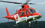 OM-ATE - Air Transport Europe Agusta / Agusta-Bell A 109 aircraft