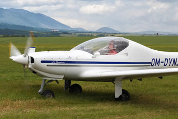 OM-DYN - Private Aerospol WT9 Dynamic