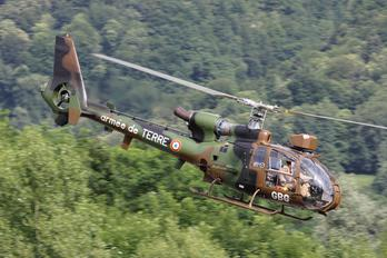 - - France - Army Aerospatiale SA-341 / 342 Gazelle (all models)