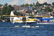 N765KA - Kenmore Air de Havilland Canada DHC-3 Otter aircraft
