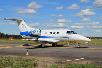 OH-EPA - Private Embraer EMB-500 Phenom 100