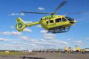 SE-JRG - FinnHEMS Eurocopter EC145 aircraft