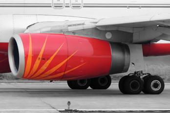 VT-ESC - Air India Airbus A320