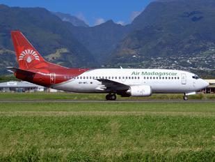 5R-MFL - Air Madagascar Boeing 737-300