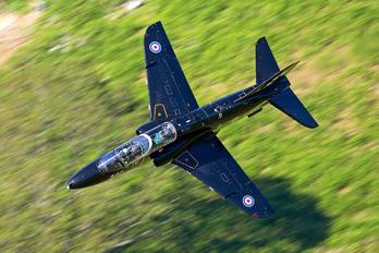 XX240 - Royal Navy British Aerospace Hawk T.1/ 1A