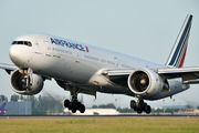 F-GSQA - Air France Boeing 777-300ER aircraft