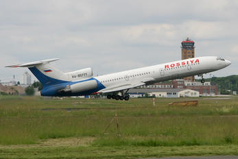 RA-85771 - Russia - Air Force Tupolev Tu-154M