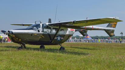 N409TH - Private Cessna O-2A