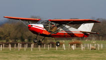 G-BUWK - Private Rans S-6, 6S / 6ES Coyote II aircraft