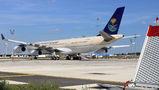 Saudi Arabia - Royal Flight Airbus A340-200 HZ-HMS2 at Paris - Orly airport
