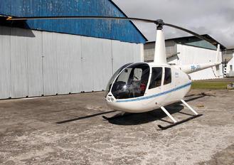 PR-JCL - Private Robinson R44 Astro / Raven