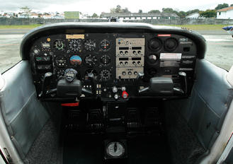 PR-EPA - Private Cessna 172 Skyhawk (all models except RG)