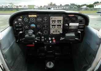PR-EPA - Private Cessna 172 Skyhawk (all models except RG)