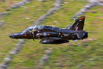 ZK010 - Royal Air Force British Aerospace Hawk T.2