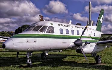PP-SBI - Embraer Embraer EMB-110 Bandeirante