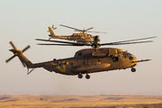 042 - Israel - Defence Force Sikorsky CH-53 Sea Stallion aircraft