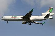 Z-GAA - Global Africa Cargo McDonnell Douglas MD-11F aircraft