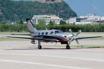 OE-EGT - Private Piper PA-46 Malibu Meridian / Jetprop DLX