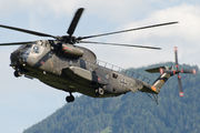 8424 - Germany - Air Force Sikorsky CH-53GA aircraft