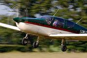 G-BJKF - Private Socata TB9 Tampico aircraft