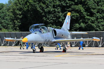 0445 - Czech - Air Force Aero L-39C Albatros