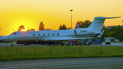 N108NY - Private Gulfstream Aerospace G-V, G-V-SP, G500, G550