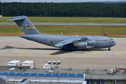 07-7184 - USA - Air Force Boeing C-17A Globemaster III aircraft