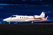 ER-LGB - Private Learjet 60 aircraft