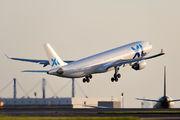 CS-TRI - XL Airways France Airbus A330-300 aircraft
