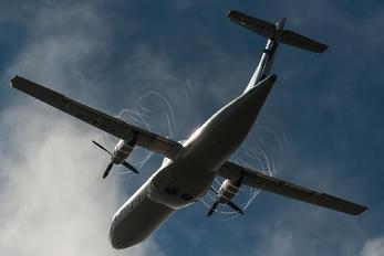 EC-LZR - CanaryFly ATR 72 (all models)