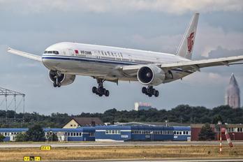B-2040 - Air China Boeing 777-300ER