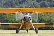 F-AZST - Private Boeing Stearman, Kaydet (all models) aircraft