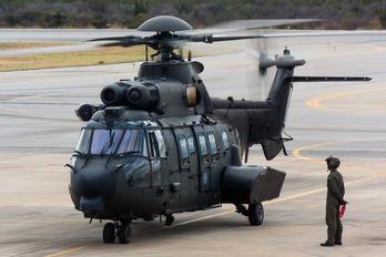 EB5002 - Brazil - Army Eurocopter EC-725/HM-4 Super Cougar
