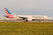 N175AN - American Airlines Boeing 757-200 aircraft