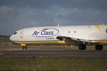 CX-CAR - Air Class Cargo Boeing 727-200F (Adv)