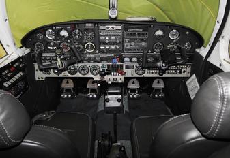 PT-DYZ - Private Piper PA-34 Seneca
