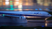JA8677 - ANA - All Nippon Airways Boeing 767-300 aircraft