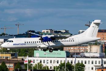 SE-MDI - Braathens Regional ATR 72 (all models)