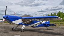 9-449 - Private Rans S-10 Sakota aircraft