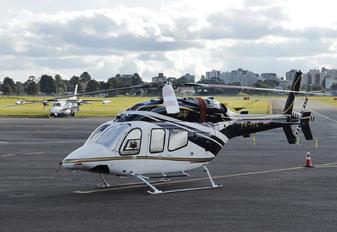 PR-FPC - Private Bell 429