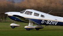 G-BZHV - Private Piper PA-28 Archer aircraft