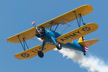 N5354B - Private Boeing Stearman, Kaydet (all models)