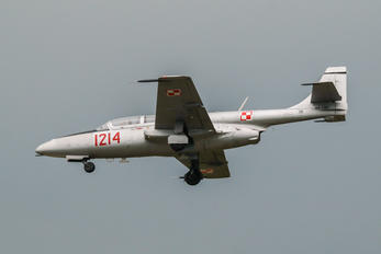 SP-YBC - Private PZL TS-11 Iskra
