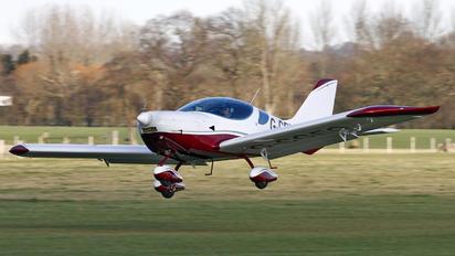 G-CGEO - Jester Flying Group CZAW / Czech Sport Aircraft SportCruiser