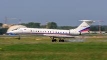 RA-65941 - Rusjet Aircompany Tupolev Tu-134A aircraft