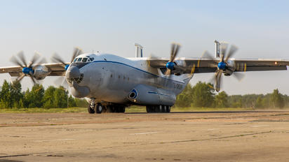 RA-09329 - Russia - Air Force Antonov An-22