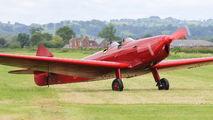 G-AFPN - Private de Havilland DH. 94 Moth Minor aircraft