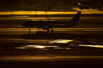 JA22MC - Starflyer Airbus A320