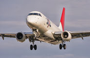 JA216J - J-Air Embraer ERJ-170 (170-100) aircraft