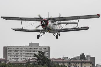 OM-RST - Private Antonov An-2